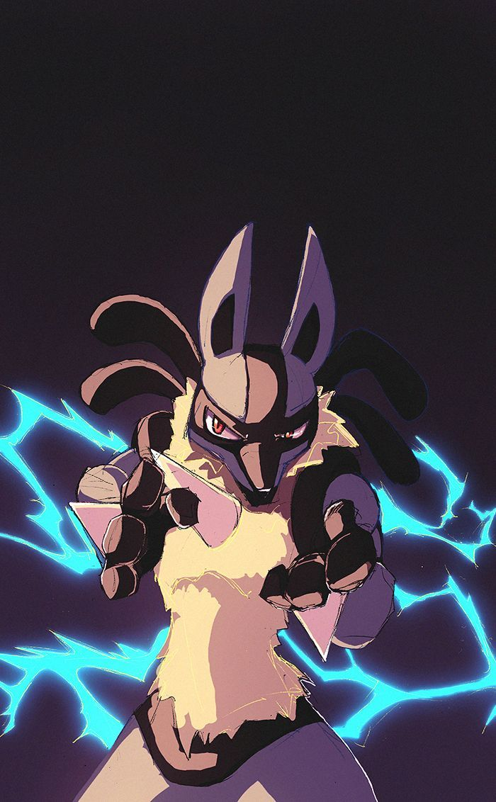 795 best Riolu & Lucario images on Pinterest | Draw, Fandoms and ...