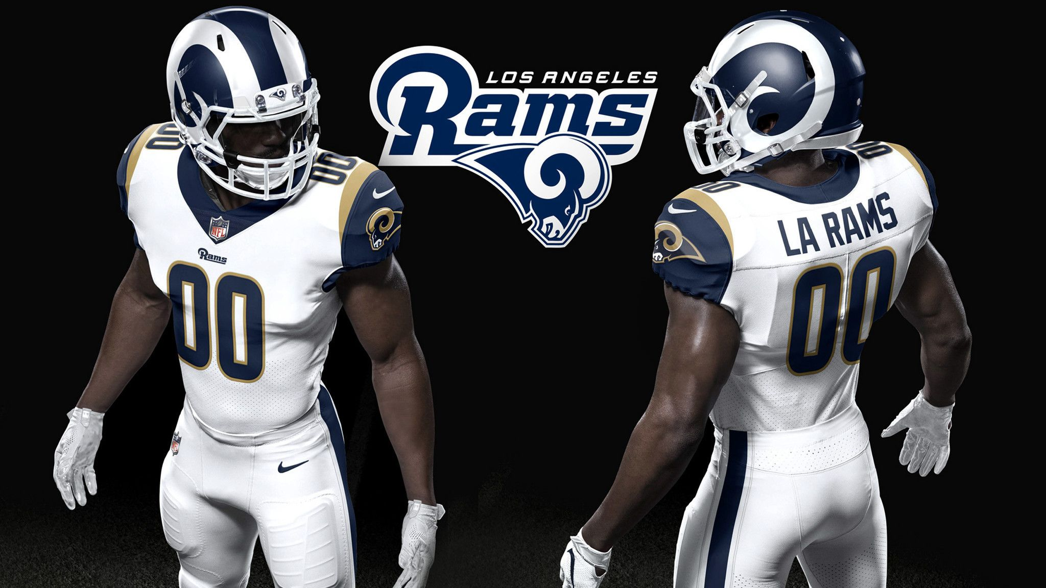 Delay of new stadium opening could affect the rebranding of Rams ...