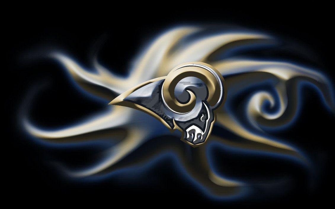 Saint Louis/Los Angeles Rams by BlueHedgedarkAttack on DeviantArt