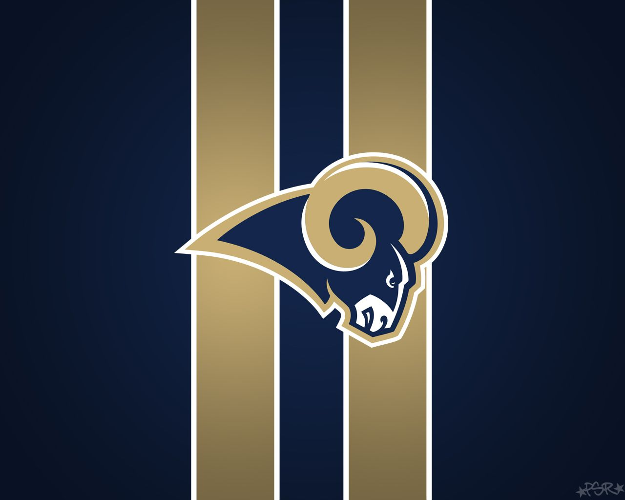 7 Los Angeles Rams HD Wallpapers | Backgrounds - Wallpaper Abyss
