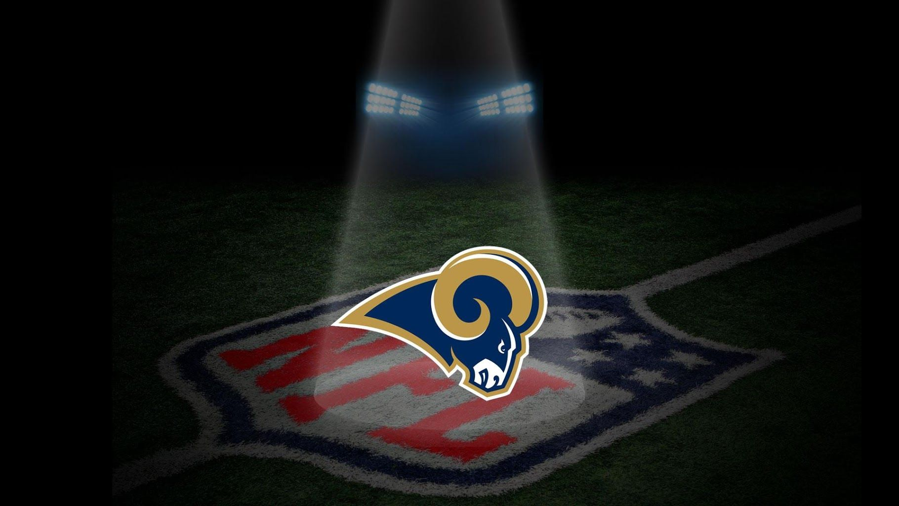 Los Angeles Rams Wallpaper 14657 1820x1024 px ~ HDWallSource.com