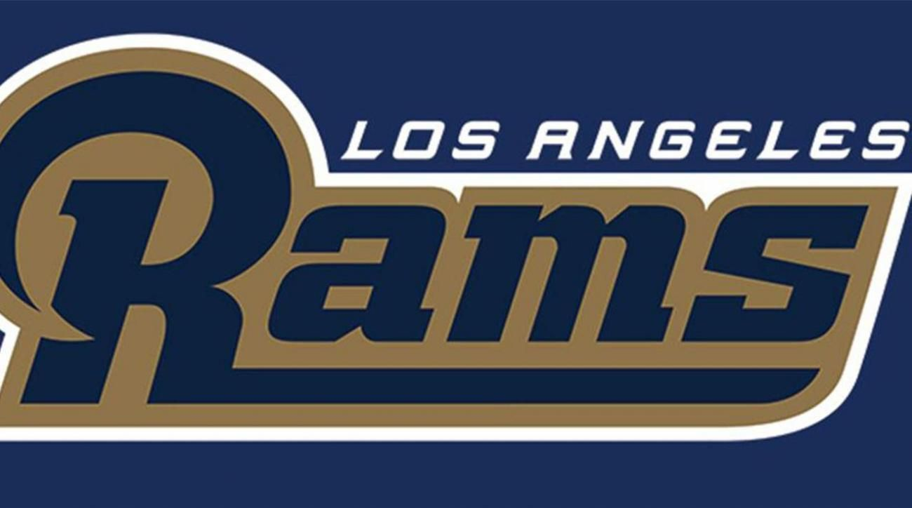 The Los Angeles Rams have unveiled their new logo | SI.com
