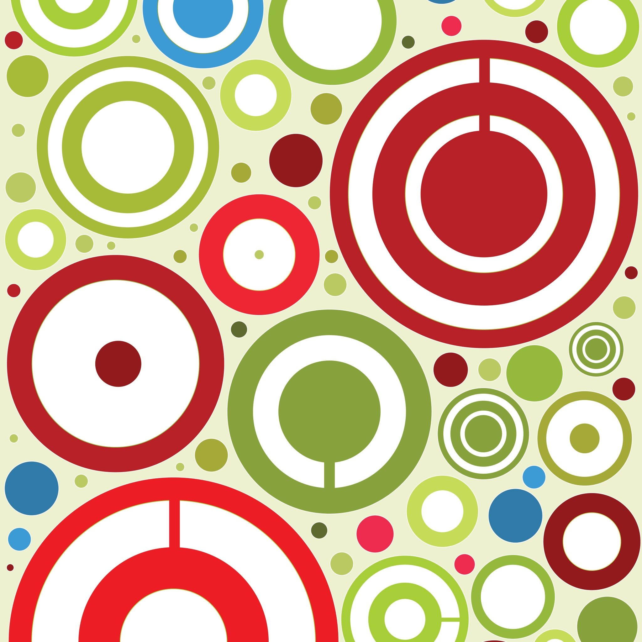 Circles Wallpapers - 4USkY.com