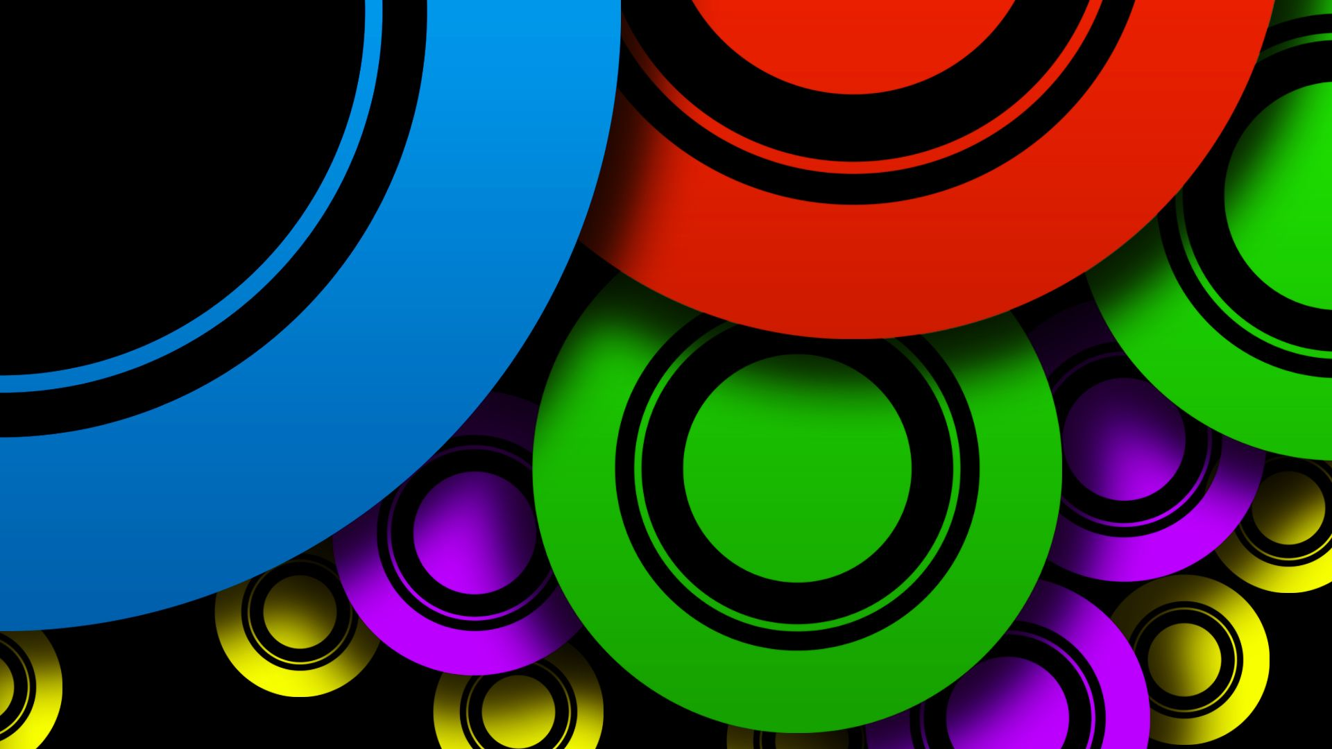 Photo Collection Hd Wallpapers Abstract Circle S