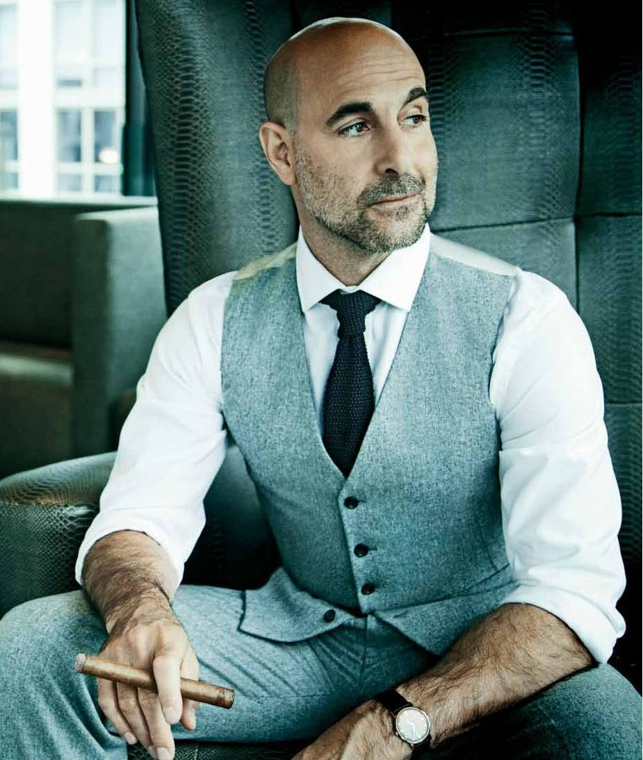 Desktop Wallpaper Stanley Tucci #h344603 | Celebrities HD Images
