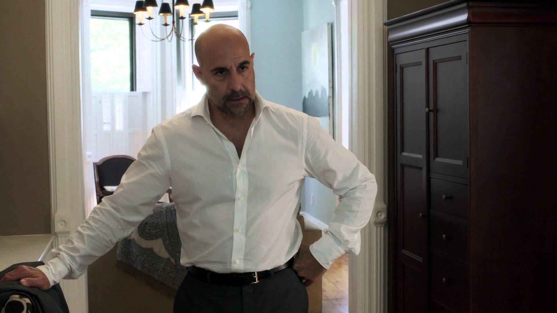 Stanley Tucci HD Desktop Wallpapers | 7wallpapers.net