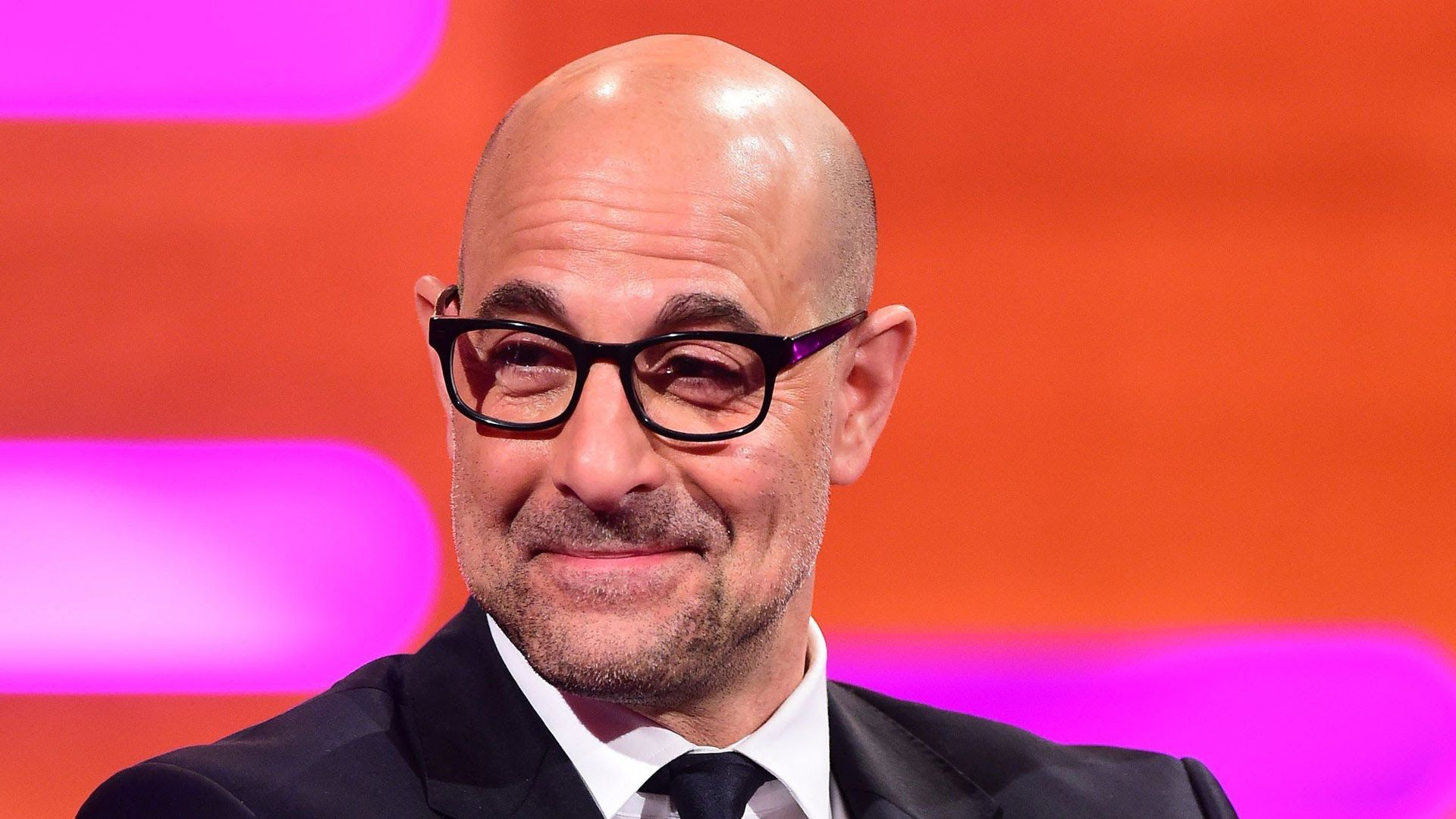 Stanley Tucci Glasses Wallpaper 58729 1920x1080 px ~ HDWallSource.com