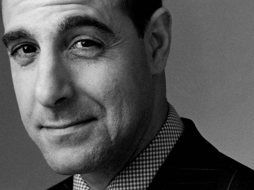 Stanley Tucci. Great actor. | Eye Candy | Pinterest | Stanley ...