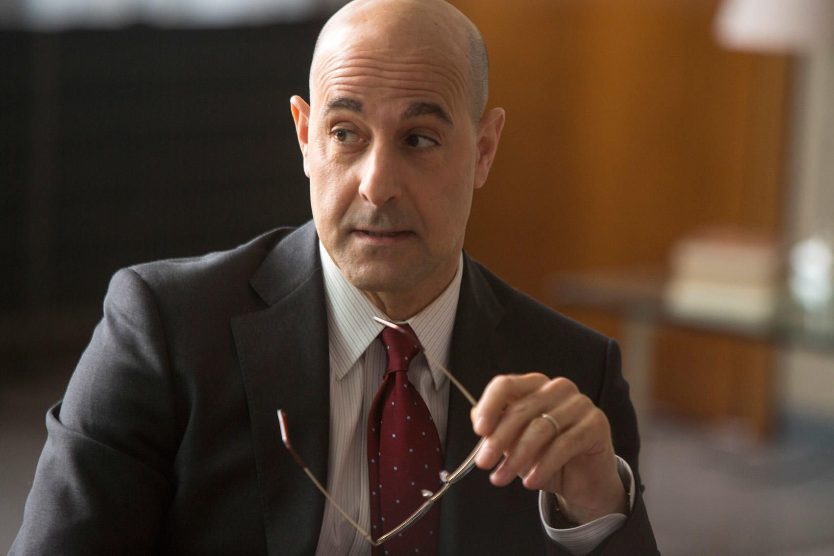 Stanley Tucci Pictures and Photos | Fandango