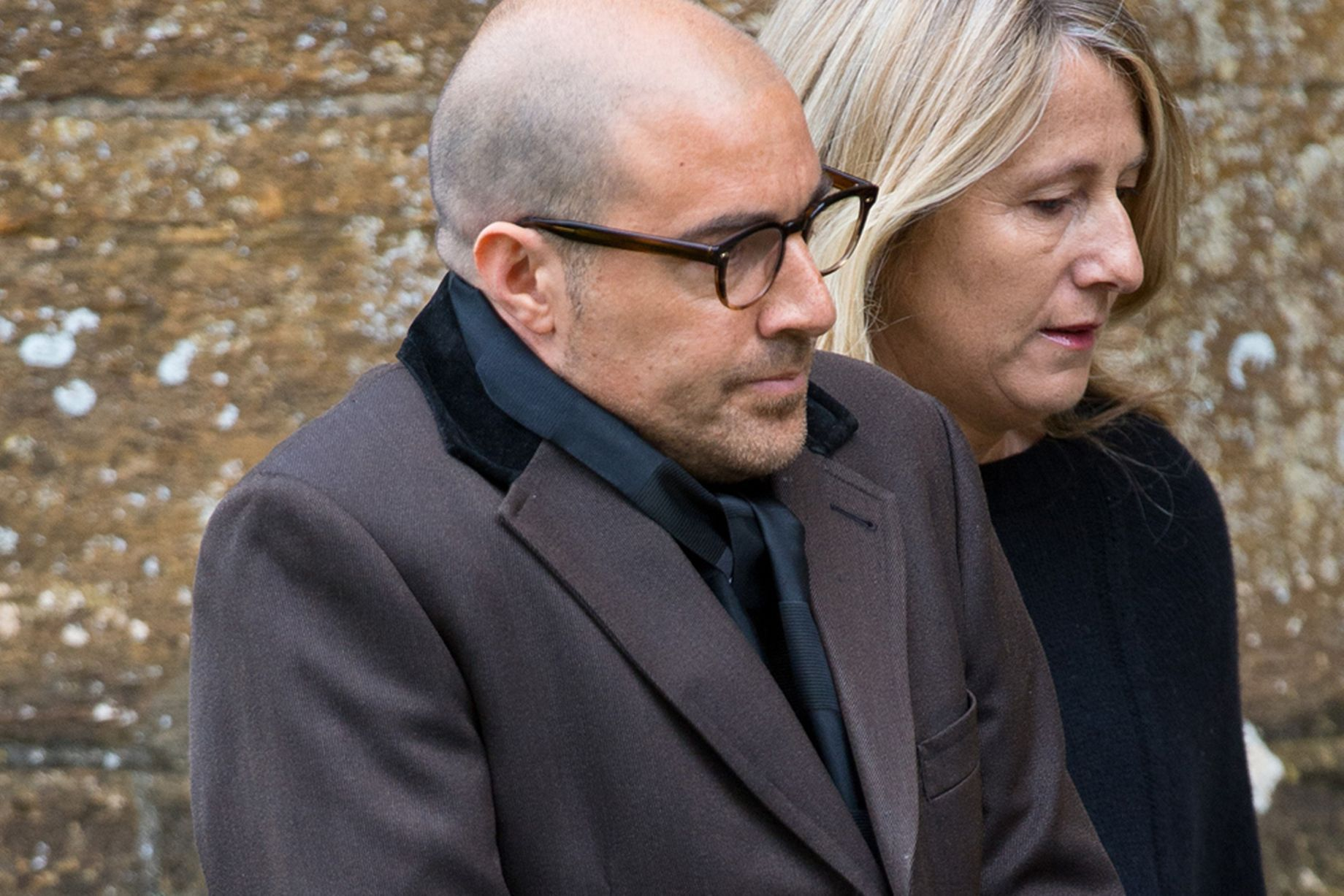 Lynda Bellingham funeral: Actress & Loose Woman laid to rest in ...