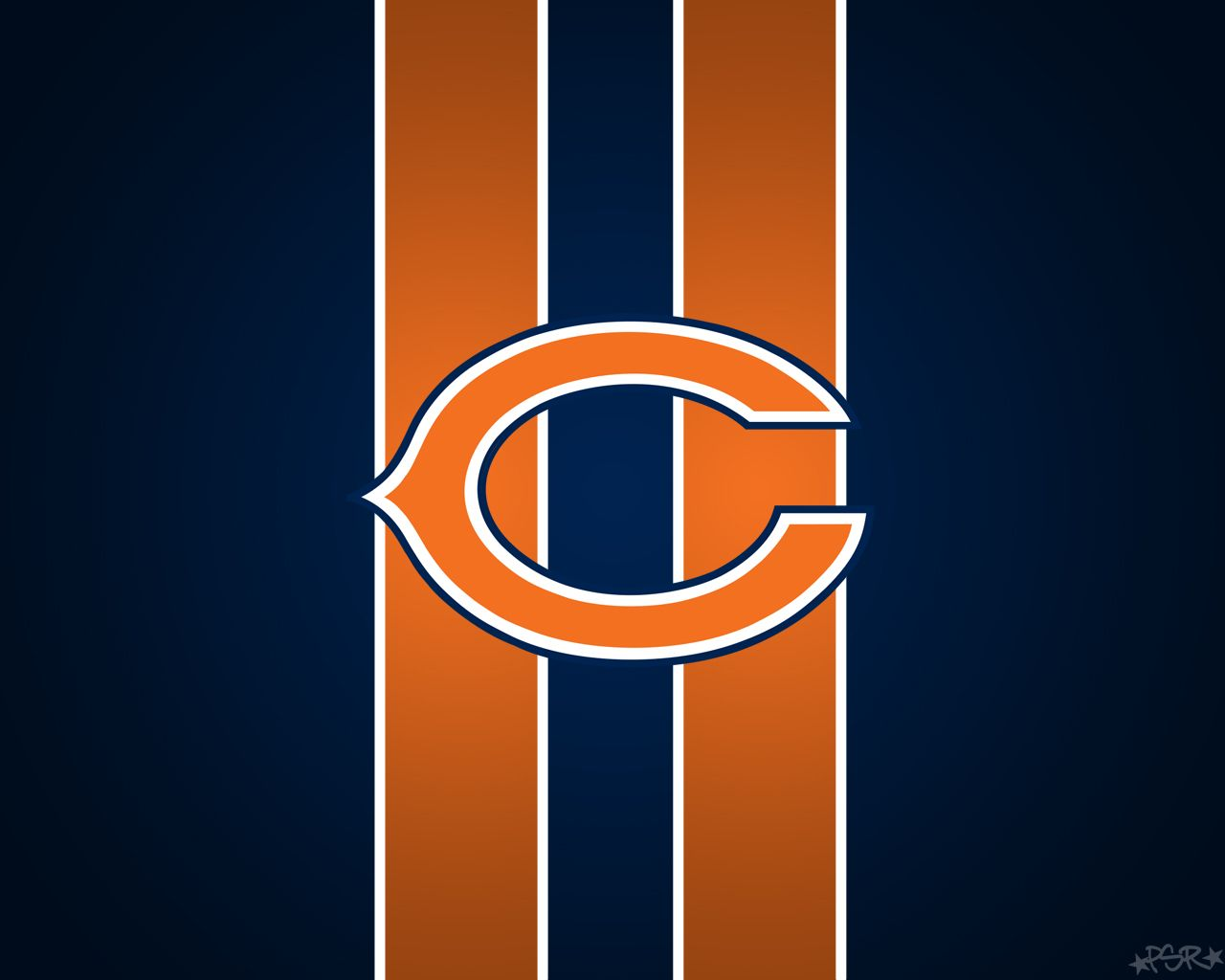 Chicago Bears Wallpapers Wallpaper | HD Wallpapers | Pinterest ...