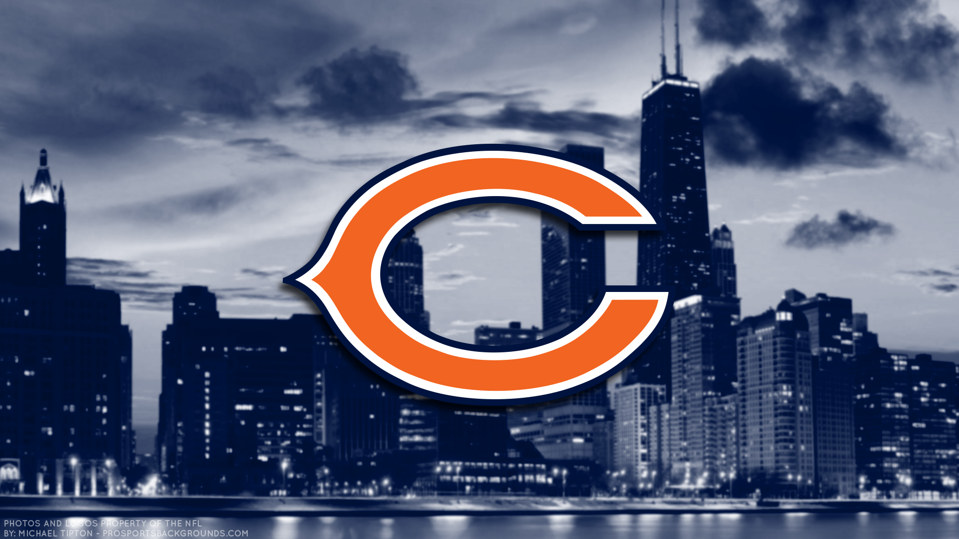 Chicago Bears 2018 FREE Pictures on GreePX