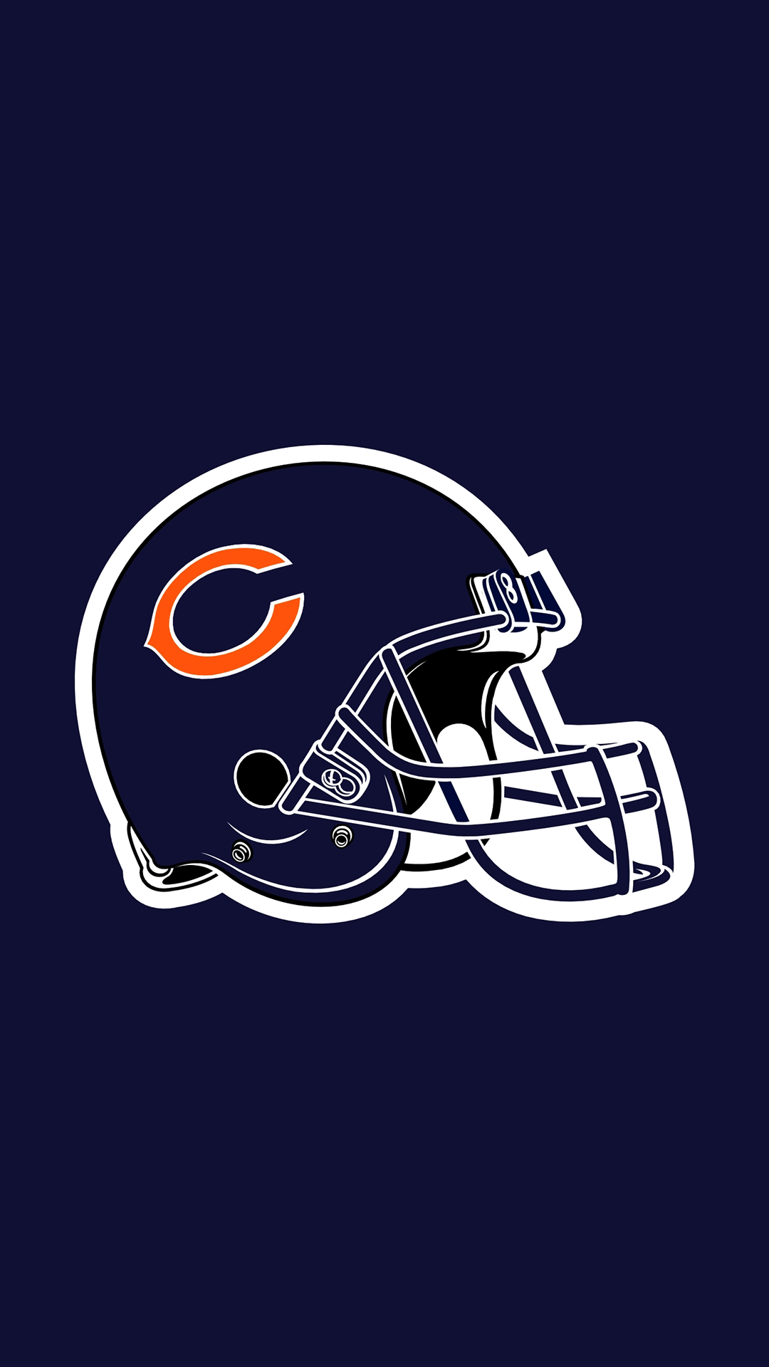 Chicago Bears Desktop Wallpapers (74 Wallpapers) – HD Wallpapers