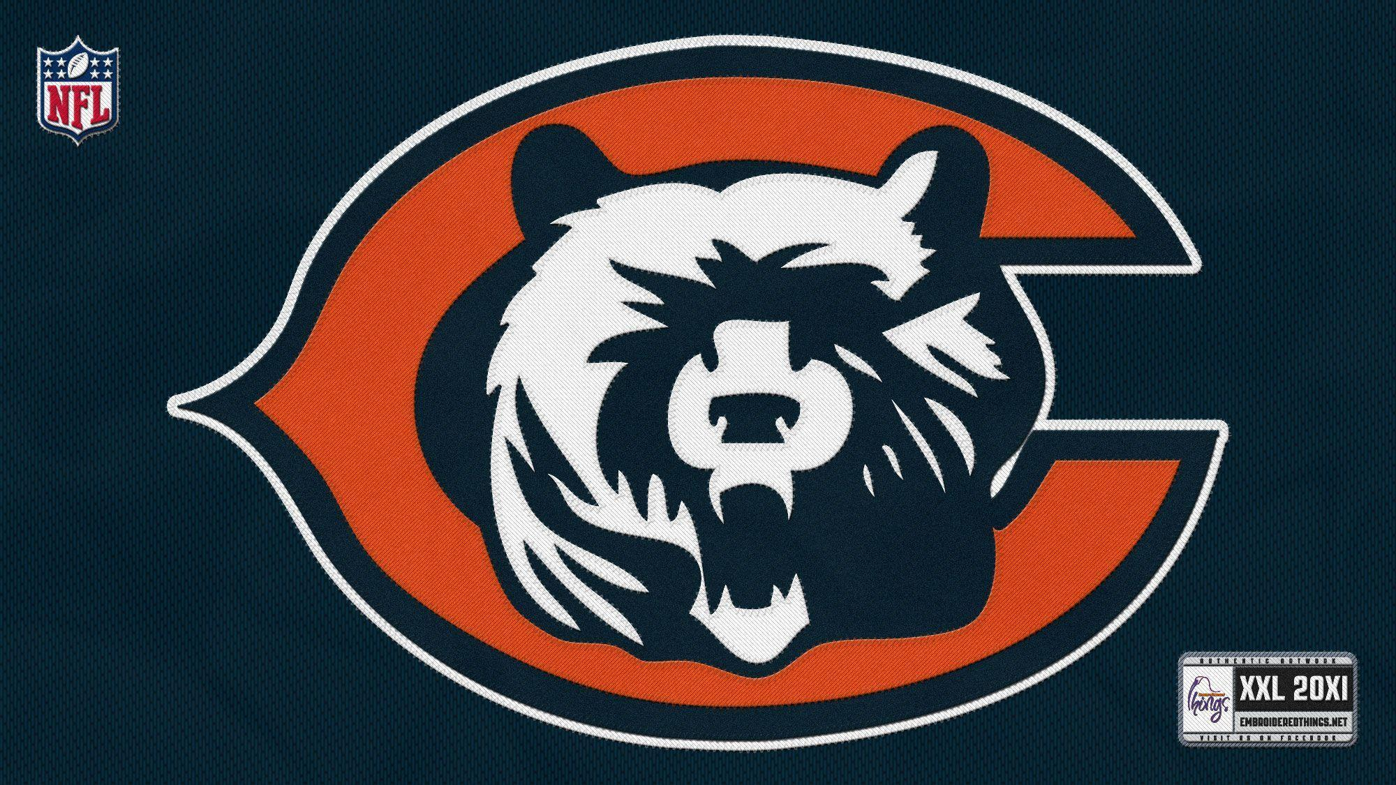 Chicago Bears Computer Wallpapers, Desktop Backgrounds | Download ...
