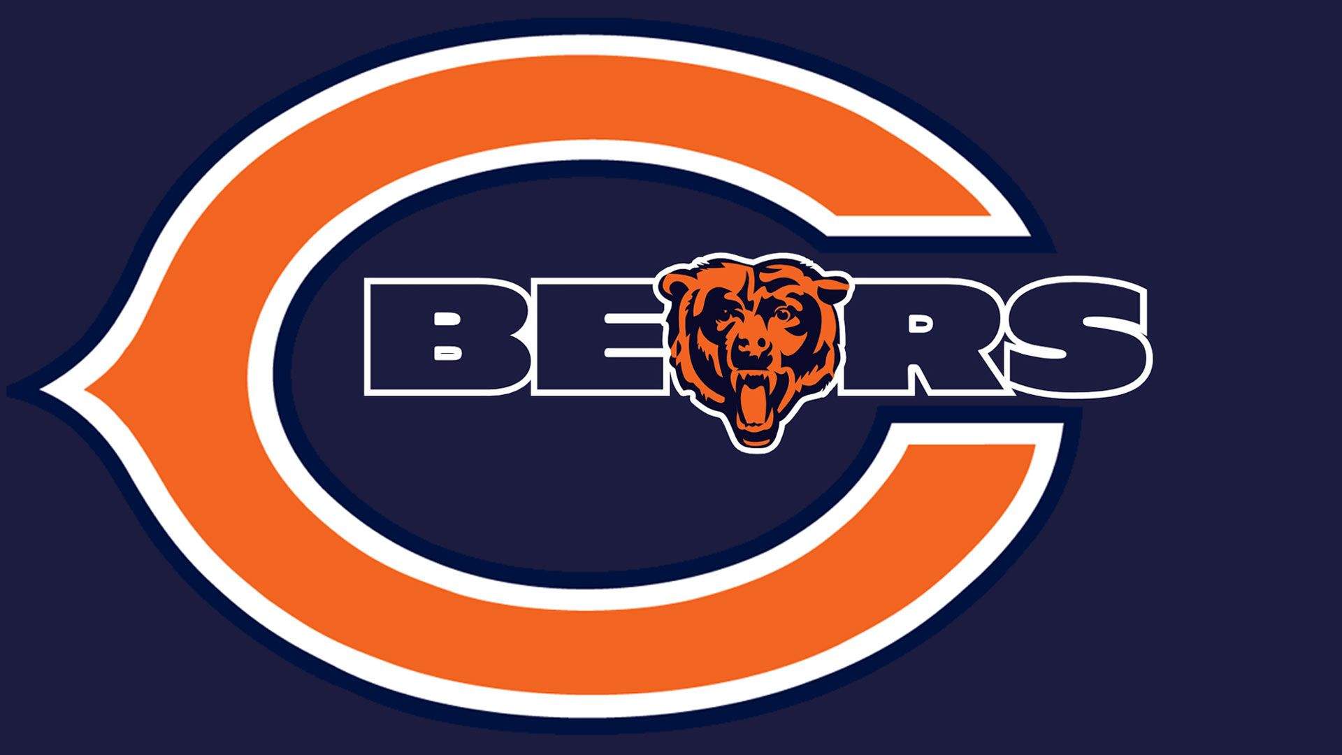 Chicago Bears wallpaper | 1920x1080 | #73265
