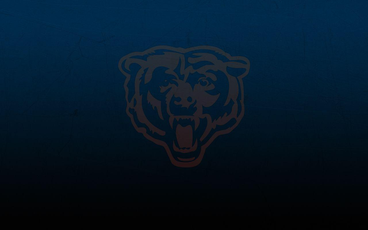 Chicago Bears wallpaper | 1280x800 | #53939