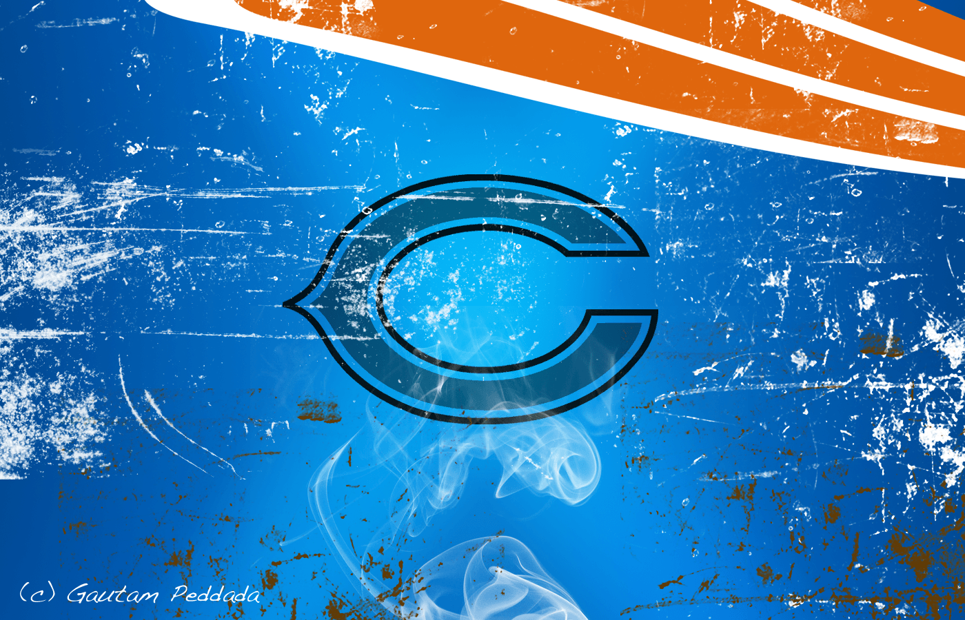 16 Chicago Bears HD Wallpapers   Backgrounds - Wallpaper Abyss