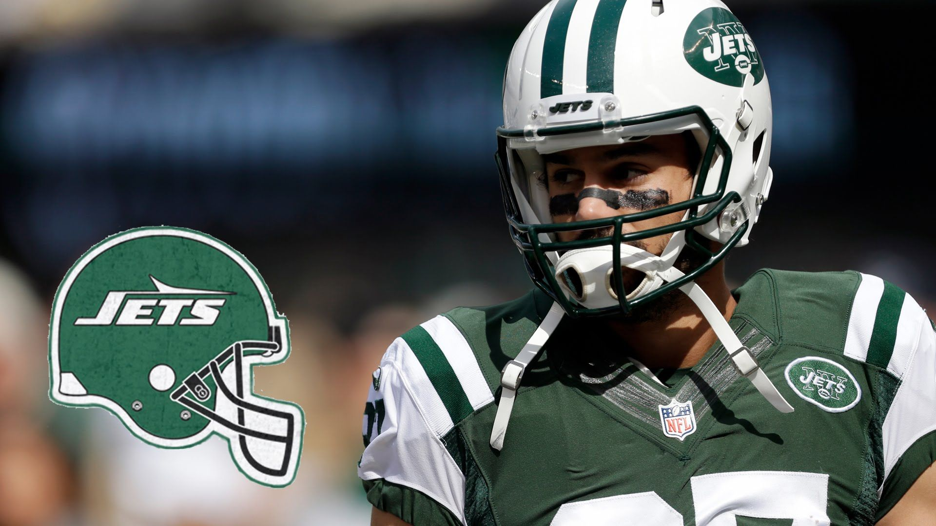 Eric Decker Highlights 2014-15 - YouTube