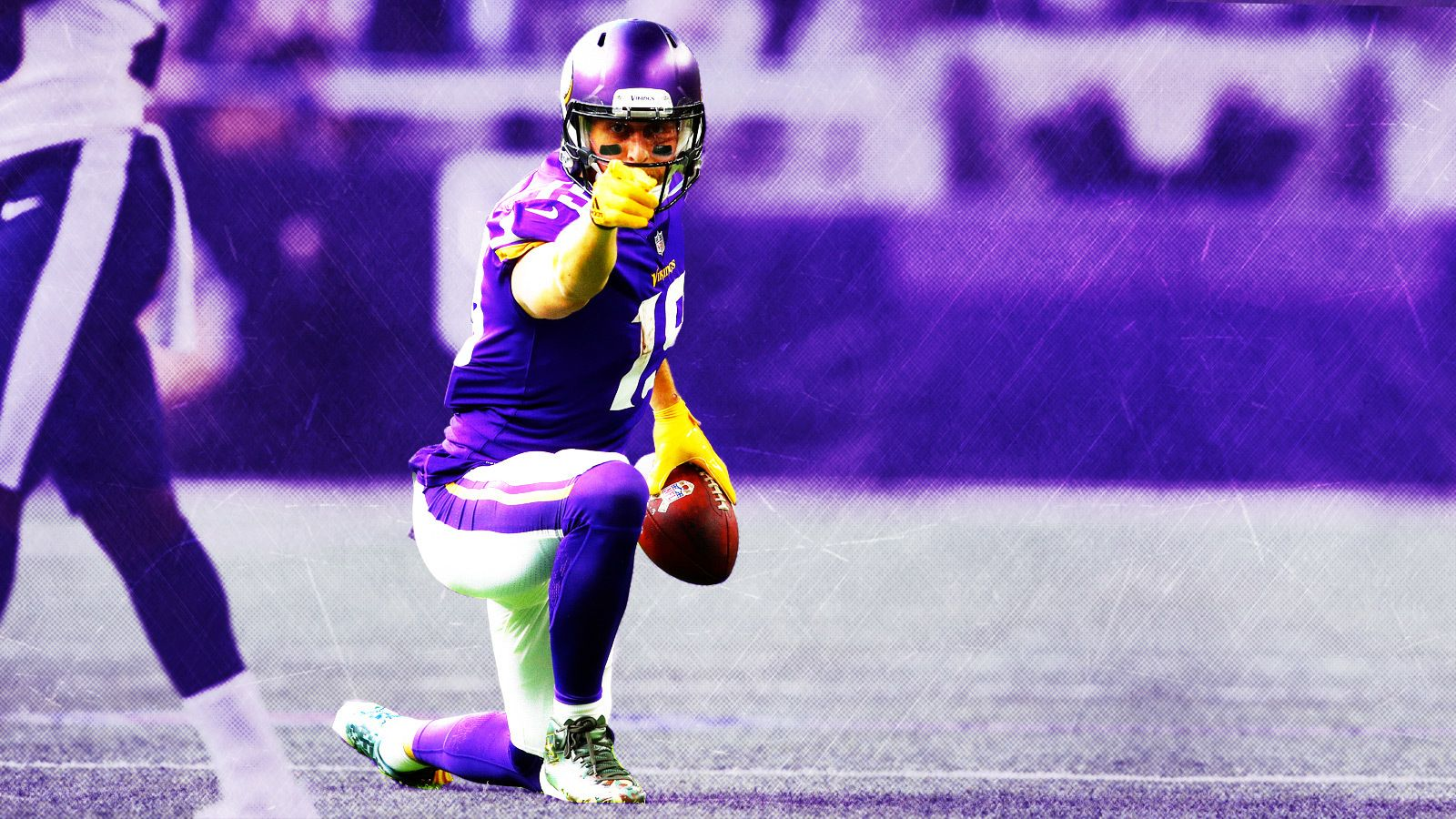 The 'Wheelin' and Thielen in Minnesota' quiz | Yardbarker.com