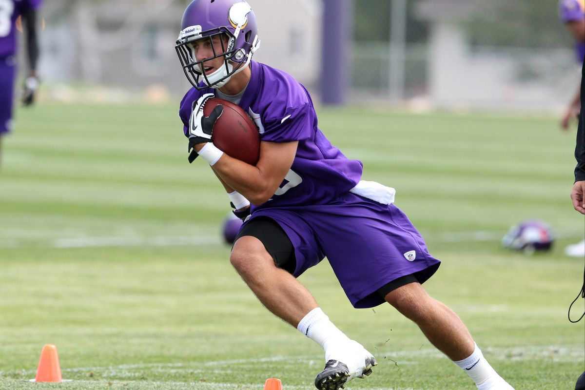 Adam Thielen: