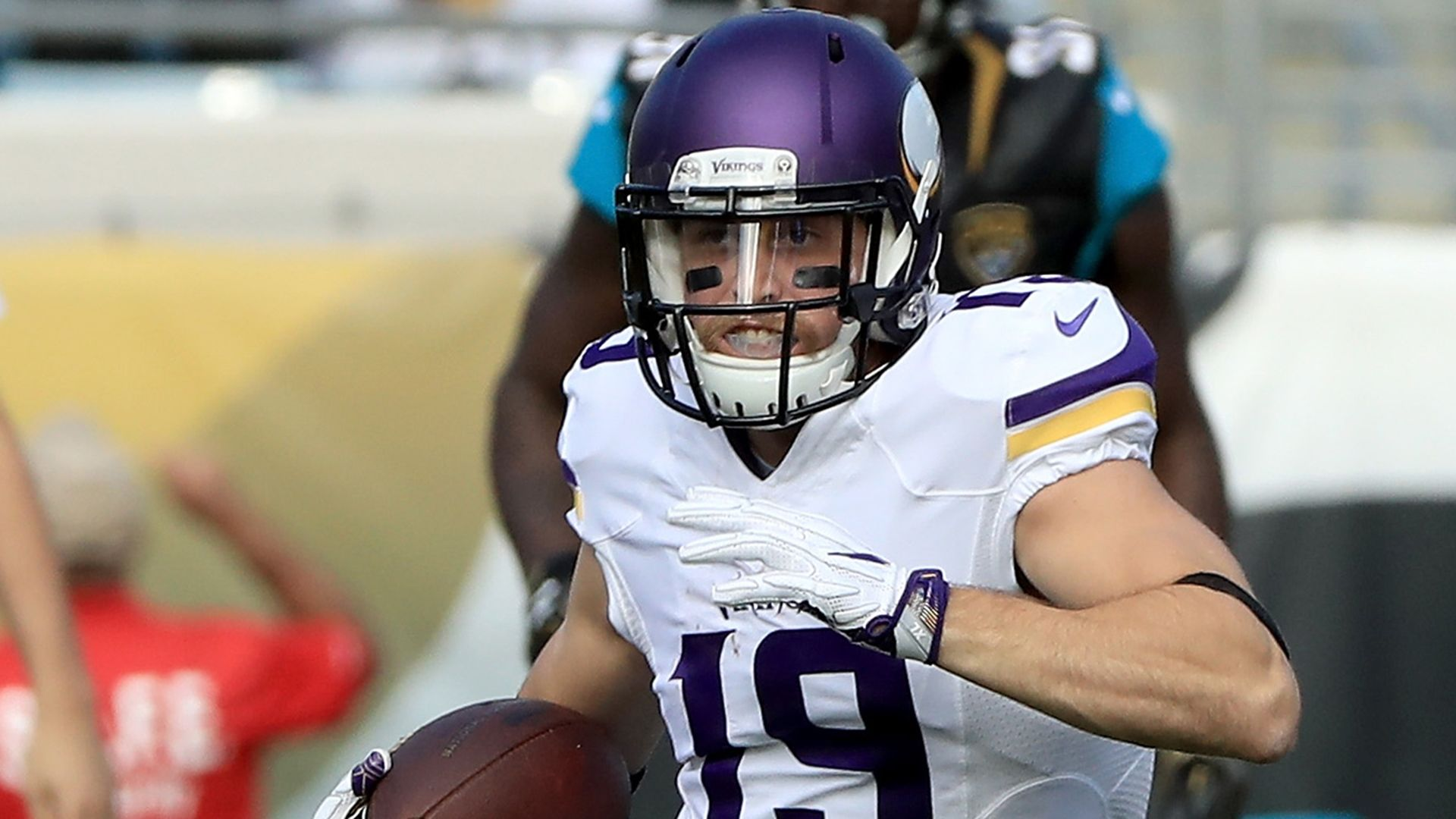 Adam Thielen rises from obscurity to Fantasy Football force