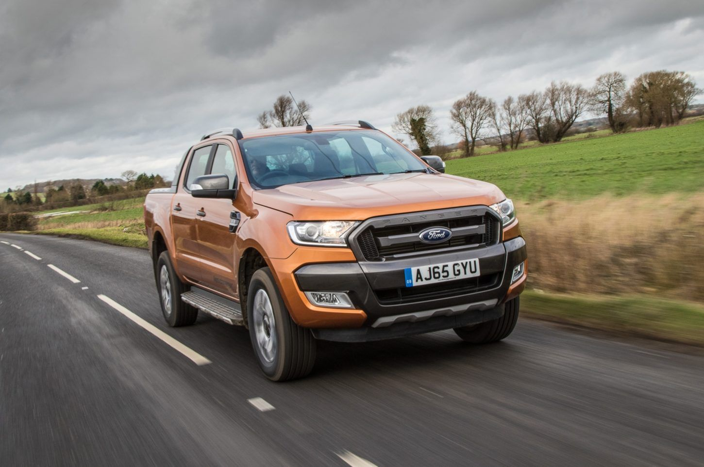 2018 Ford Ranger | New Design HD Wallpapers | Car Preview and Rumors