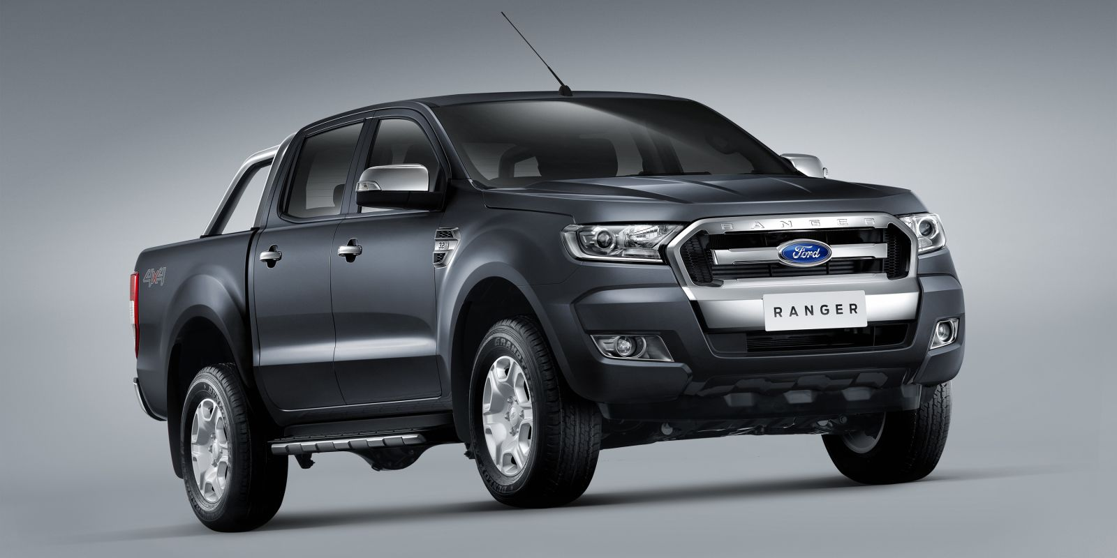 2018 Ford Ranger revisited