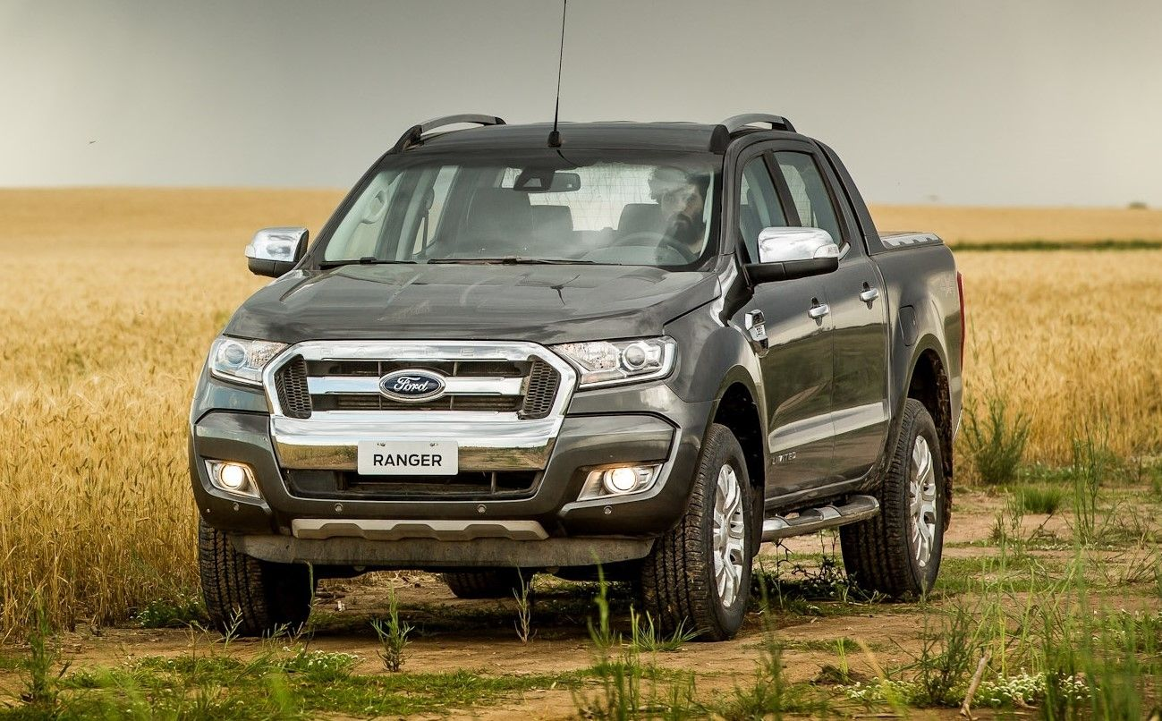 2018 Ford Ranger | Look HD Wallpaper | Autocar Release News