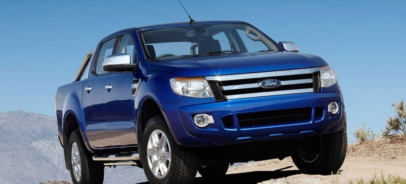 2018 Ford Ranger | Engine Wallpapers | Car Release Preview