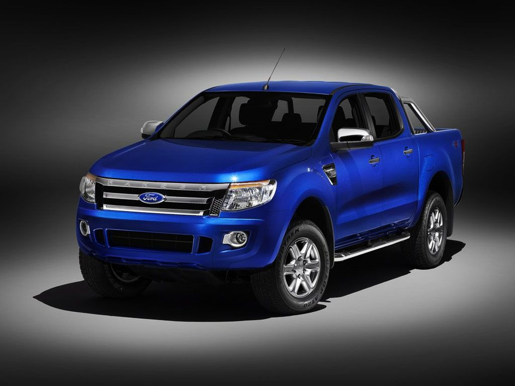 2016 Ford Ranger Redesign, Rumors The revival of the pickup truck ...