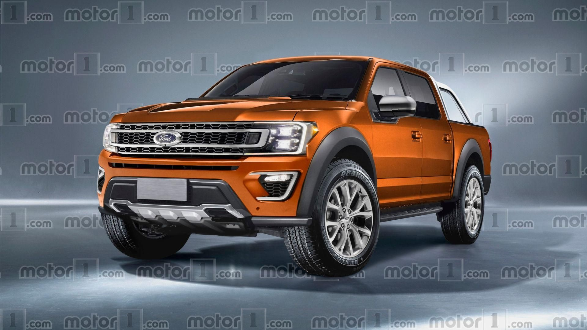 2019 Ford Ranger Usa Price | Car 2018 - 2019