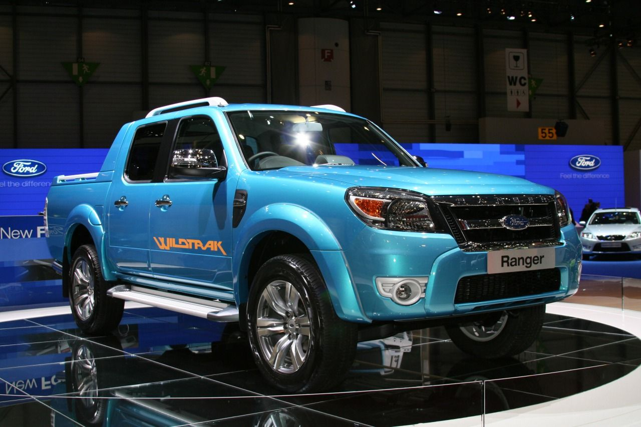 2010 Ford Ranger - news, reviews, msrp, ratings with amazing images