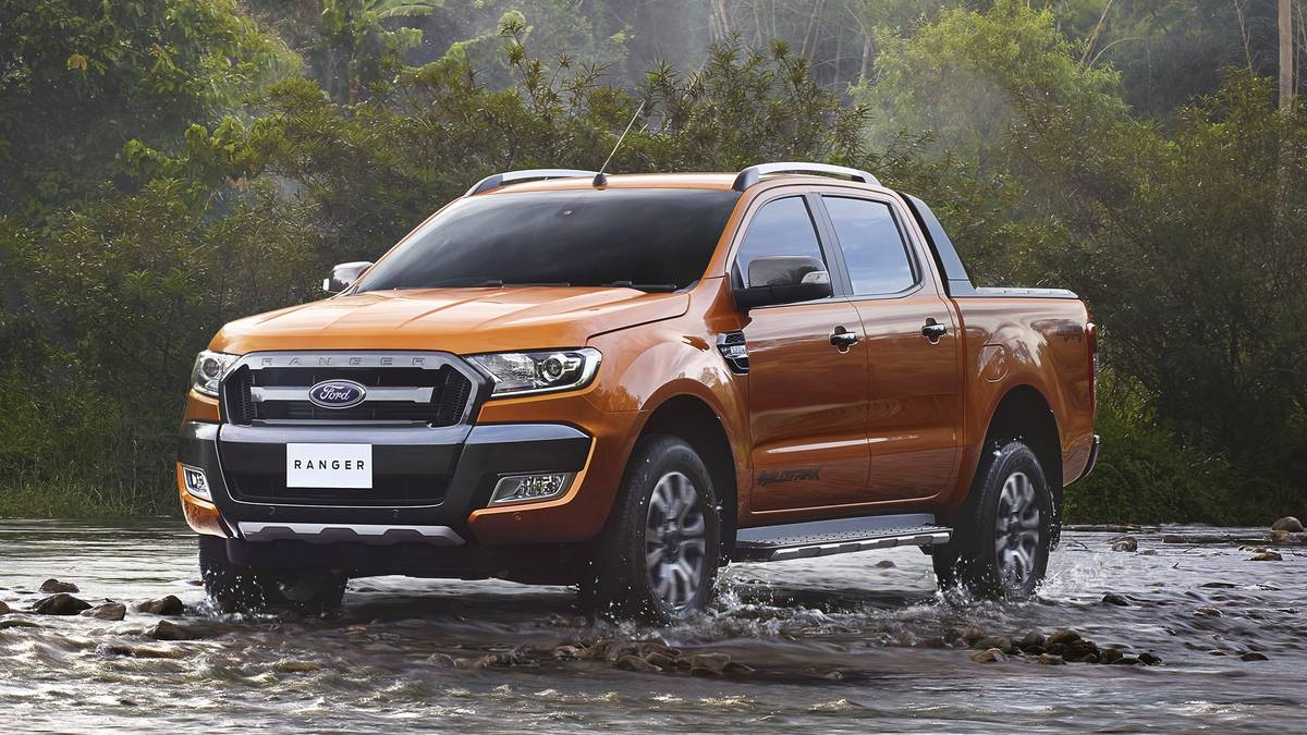 Rejoice! Midsize Ford Ranger pickup may return to the United ...