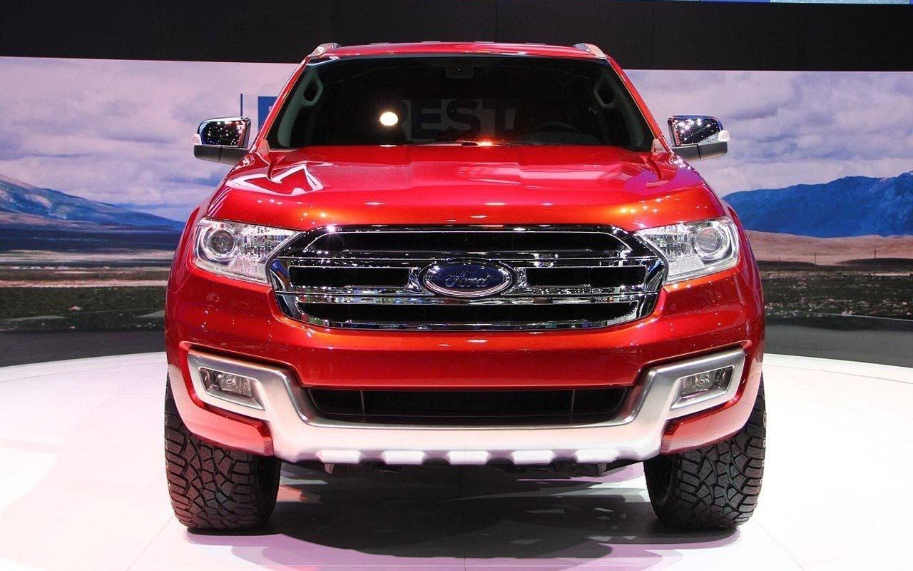 2018 Ford Ranger Photos Specs and REview : 2018 Car Review