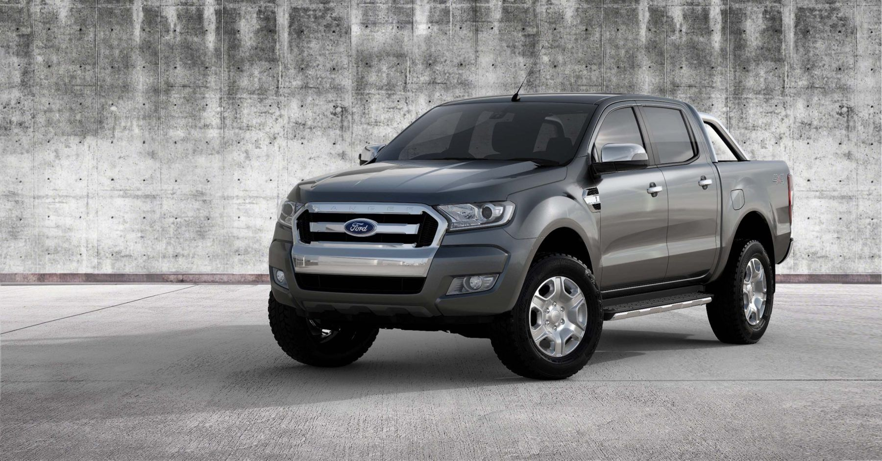 2018 Ford Ranger | New Design Wallpaper | New Car Release News