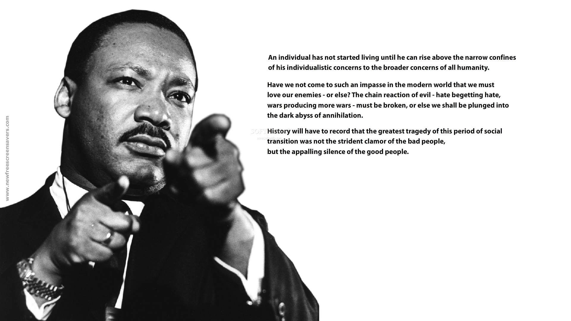 30+ Martin Luther King Backgrounds, HQ, Feodora Kennifick