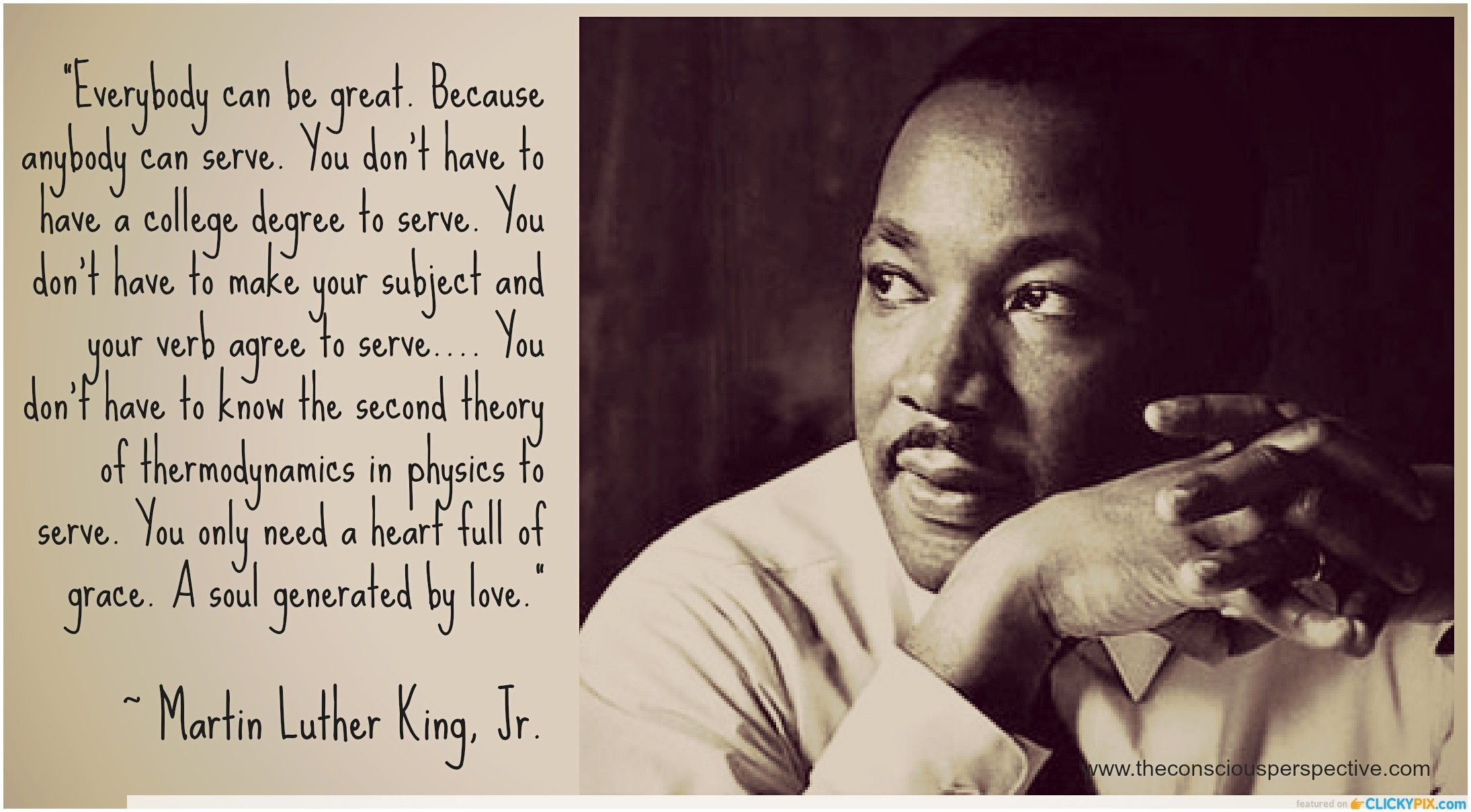 Love life Martin luther king Best quotes about life dream martin ...