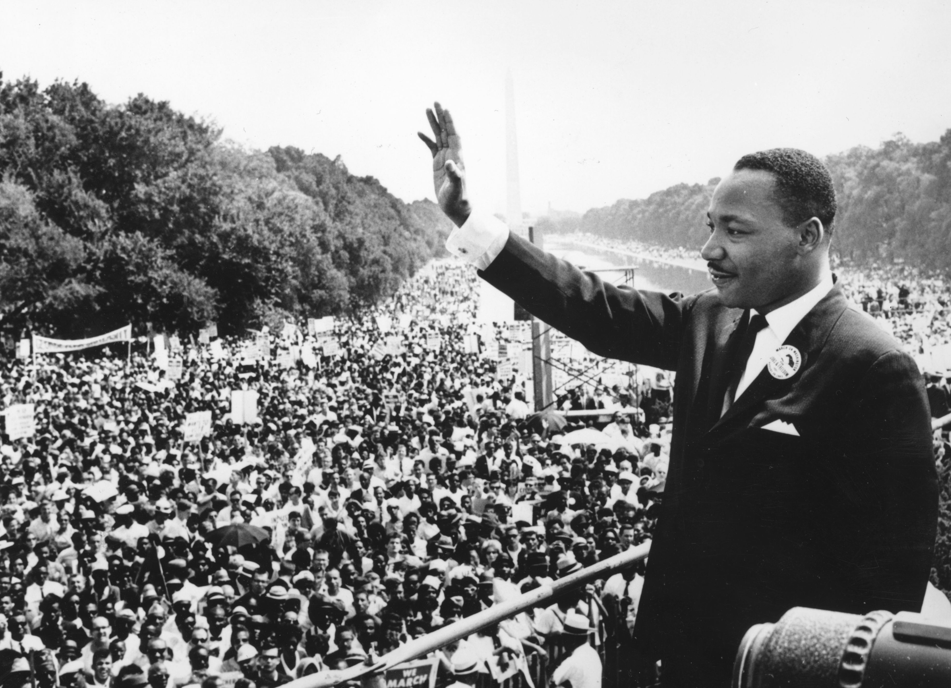 When Martin Luther King was accused of inciting violence - Vox