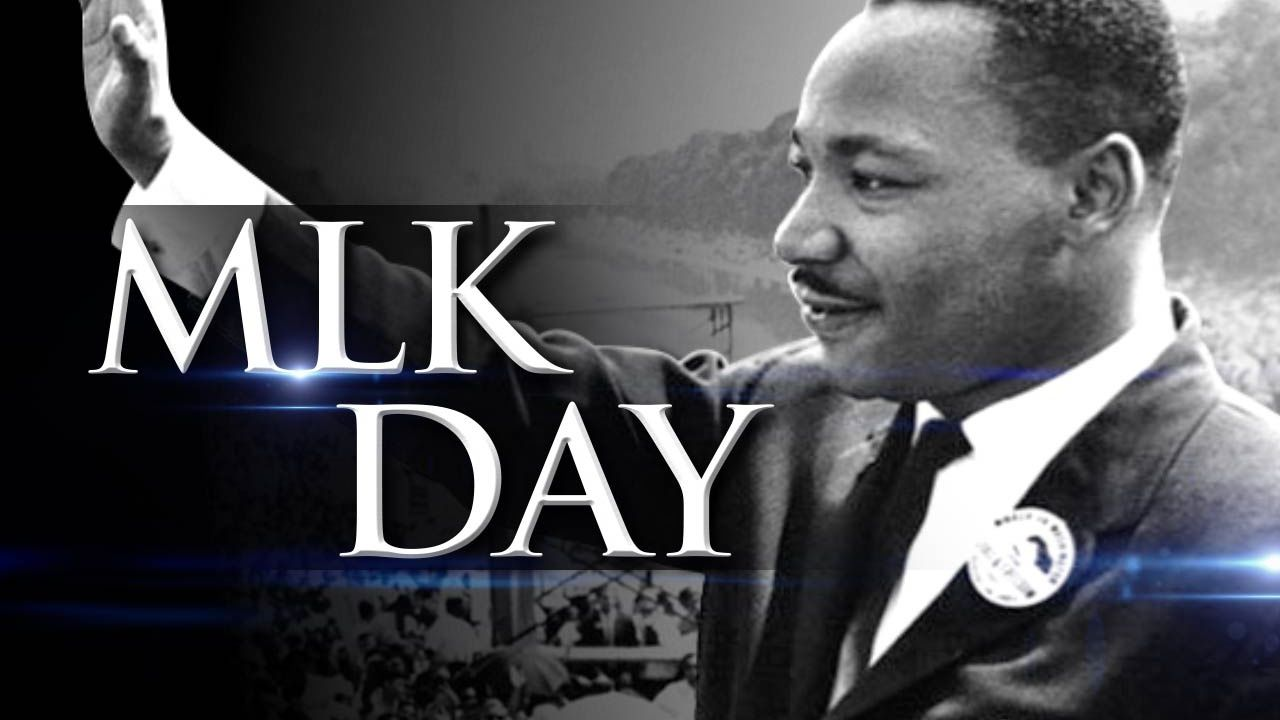 Wonderfull Martin Luther King Jr Day Pictures | tianyihengfeng ...