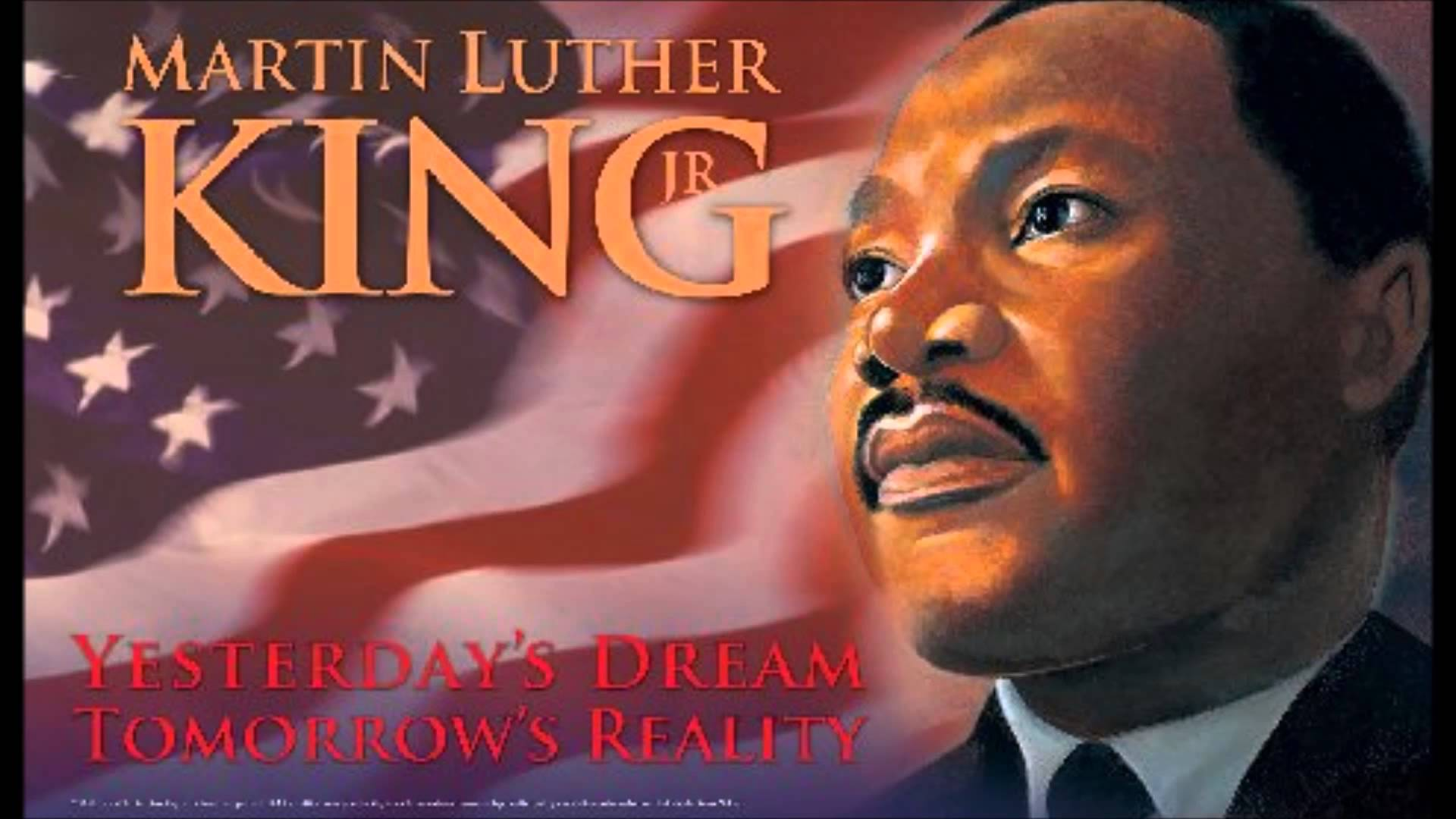 happy birthday martin luther king jr, - YouTube