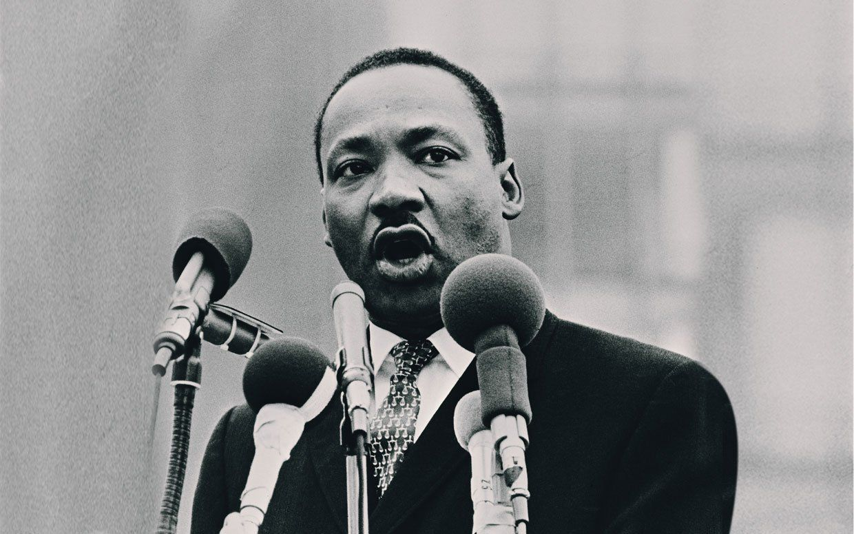 Amazing Are Banks Open On Martin Luther King Jr Day ...
