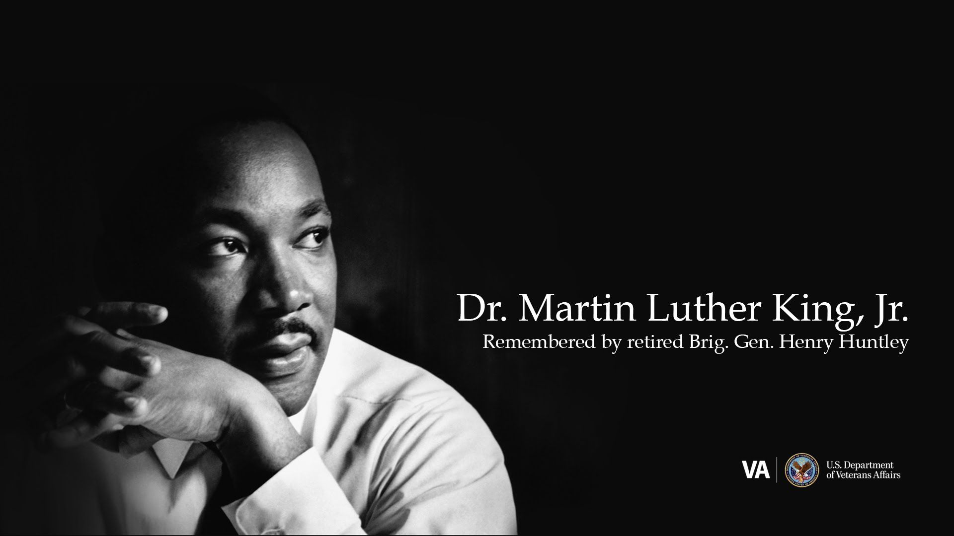 Remembering Dr. Martin Luther King, Jr. - YouTube