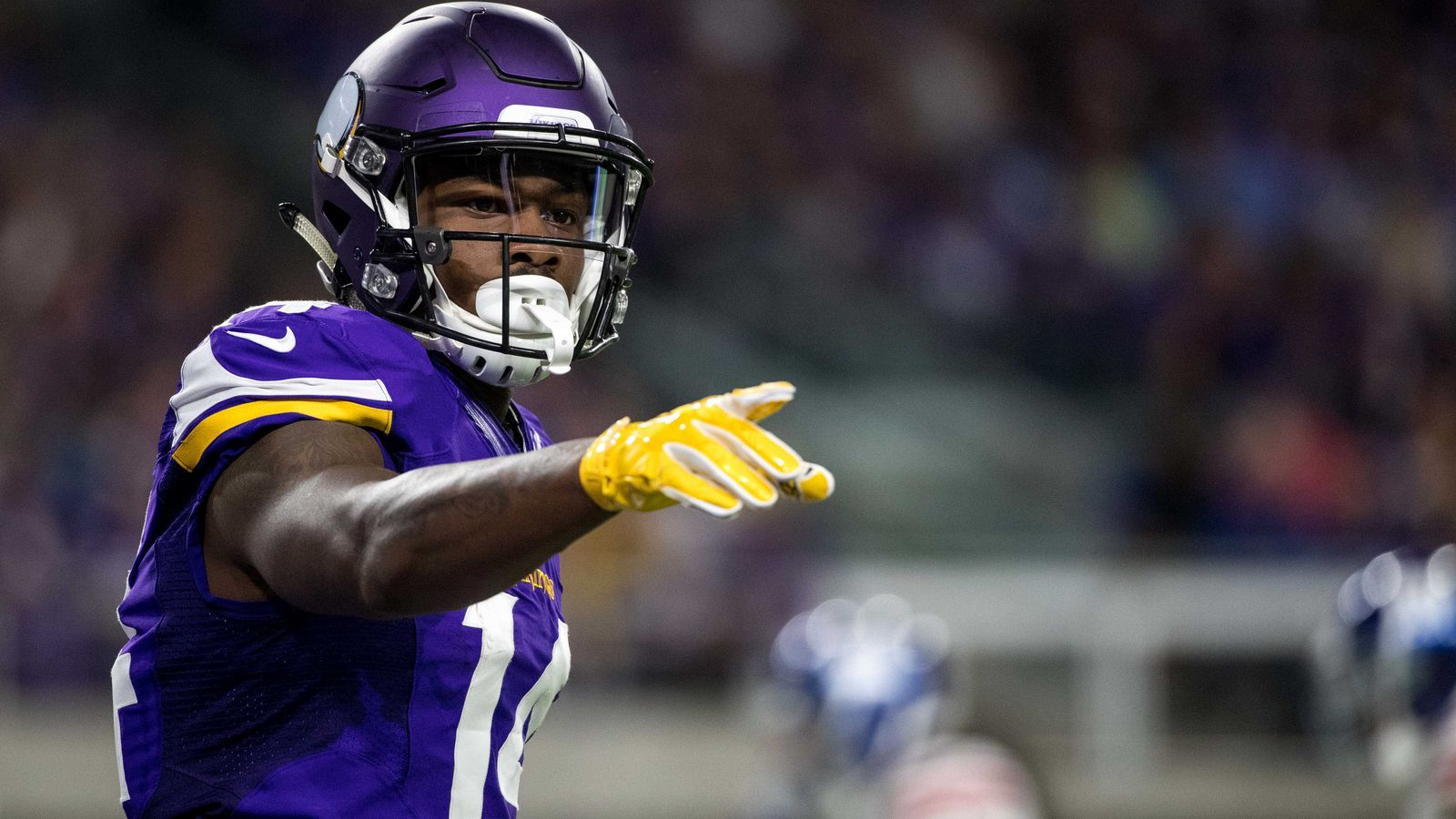 Stefon Diggs injury update: WR questionable for Vikings, fantasy ...