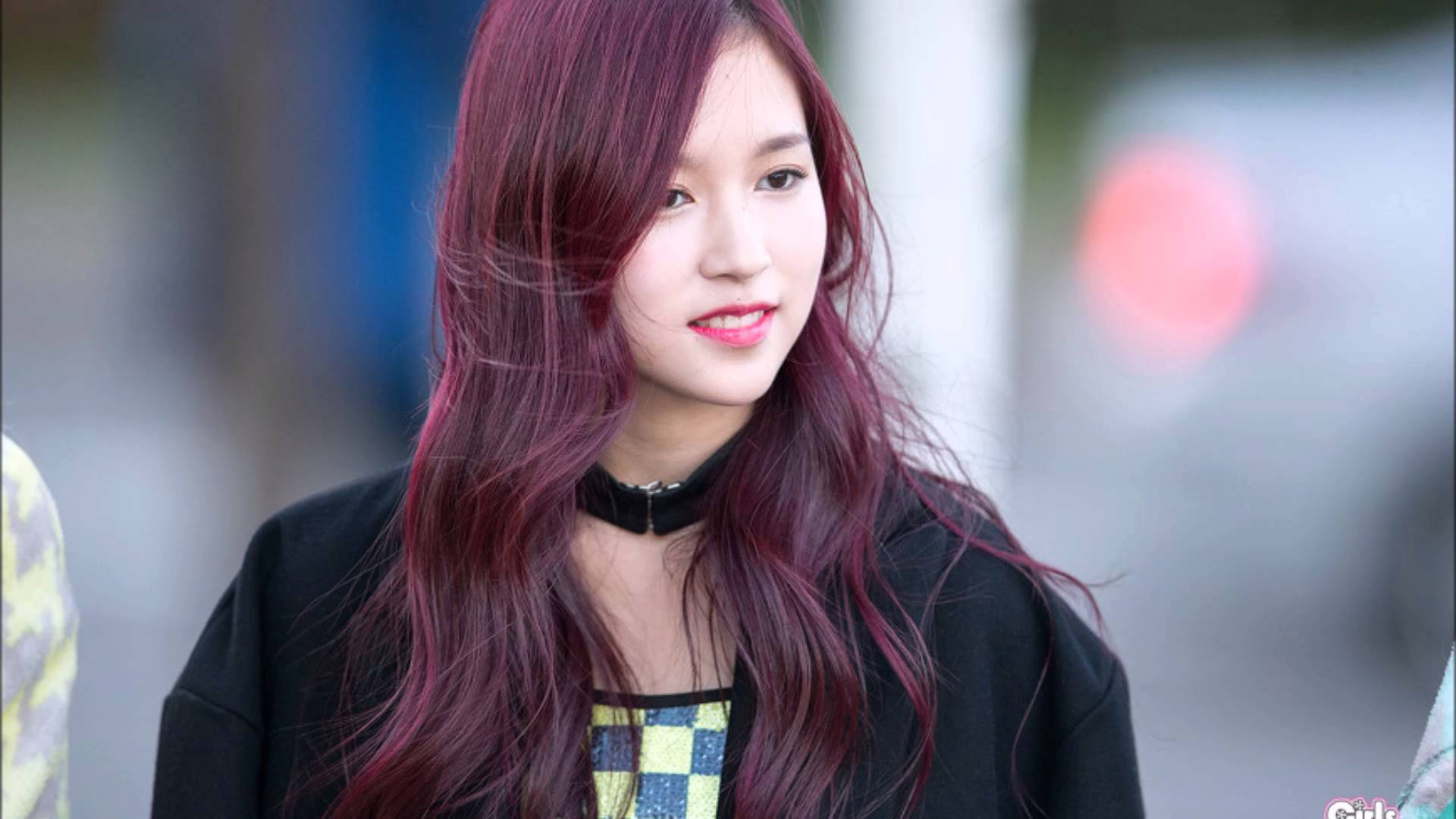Twice Facts - TWICE Mina impresses with casual wear [10 photos ...