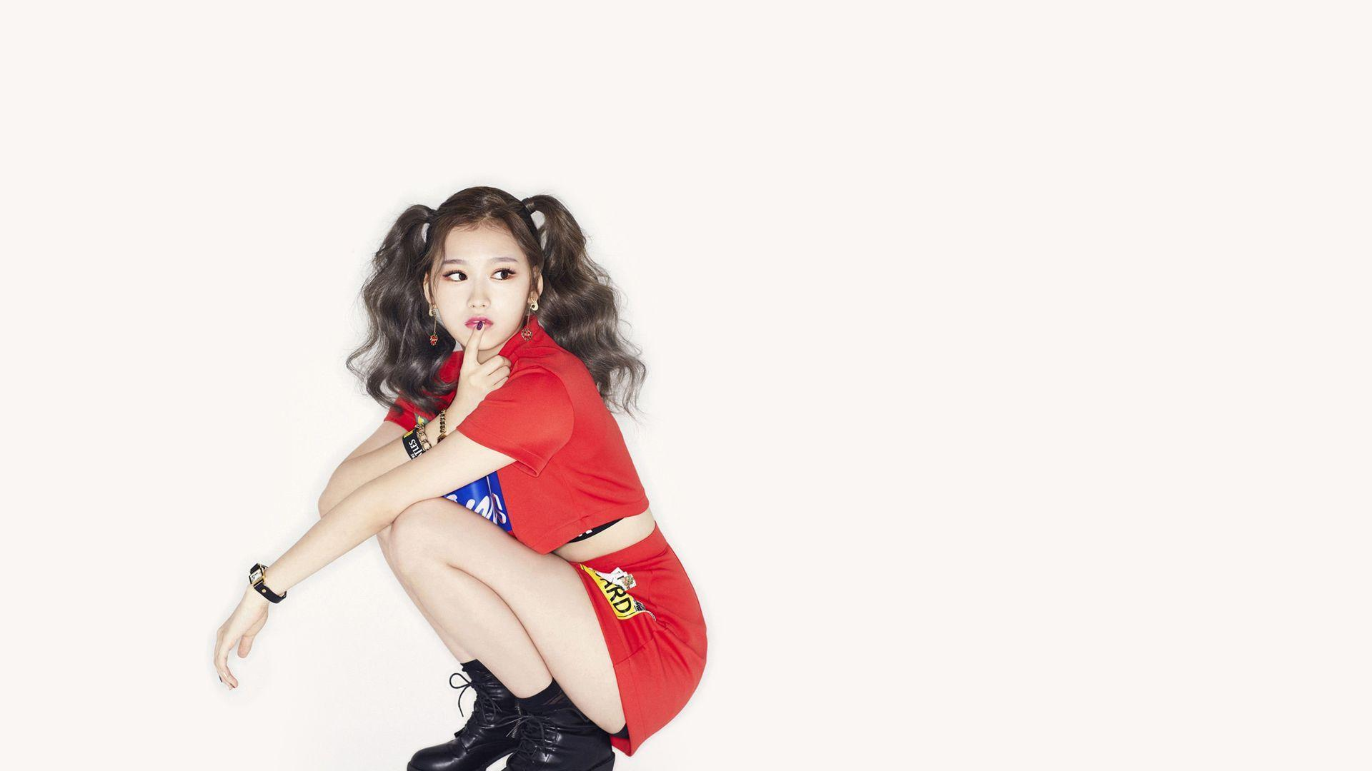 Images of Twice Sana Wallpaper - #SC