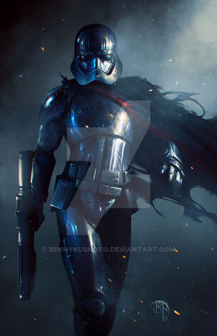 60 best captain phasma images on Pinterest | Drawings, My style ...
