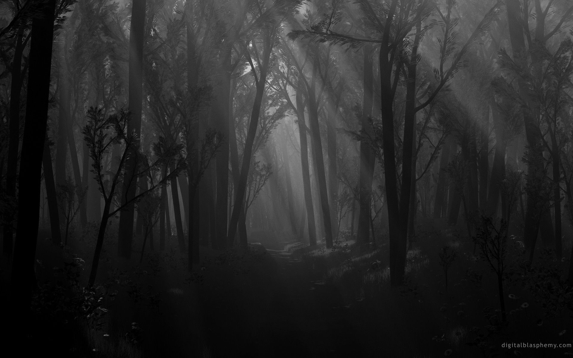 High Definition Wallpaper | Background ID: 59, 2880x1800 Spooky ...