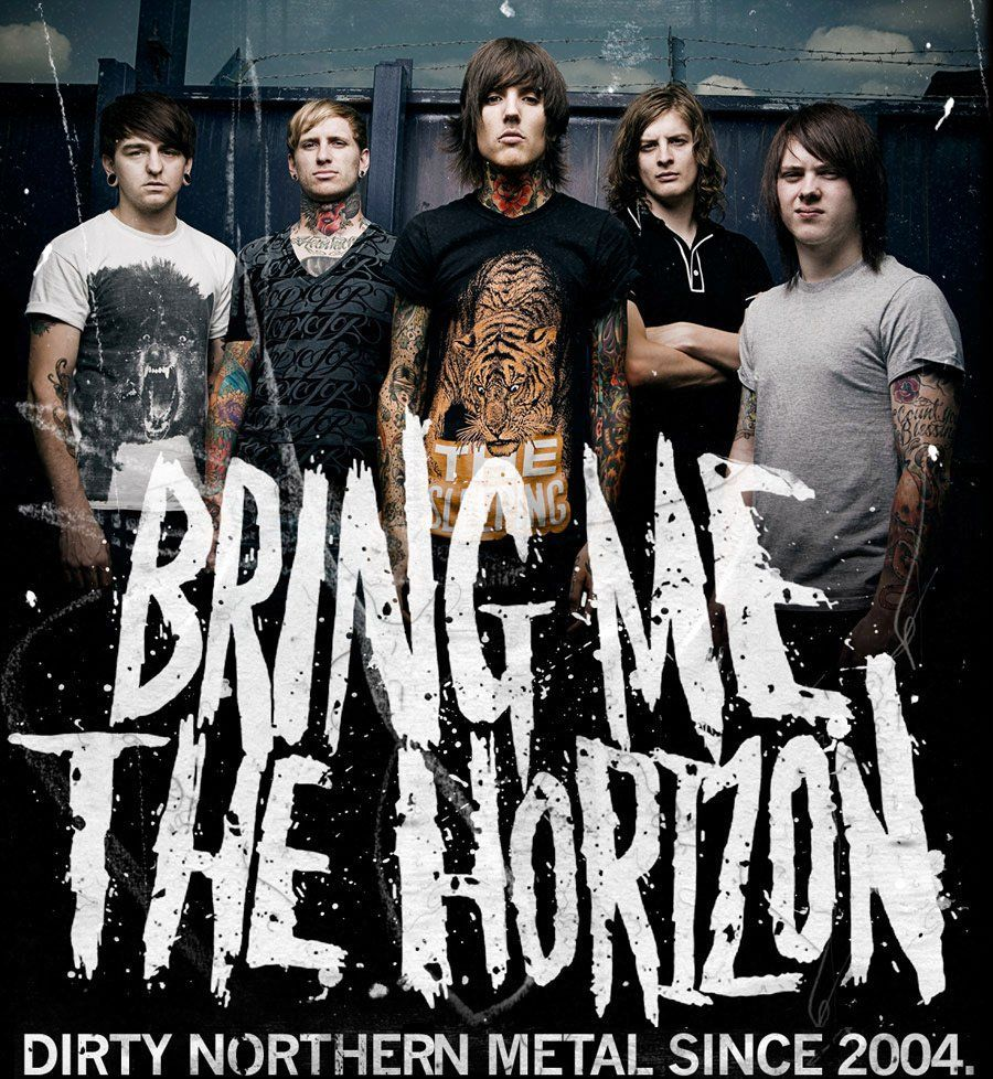 Bring Me The Horizon - Bands, Images metal Bring Me The Horizon ...