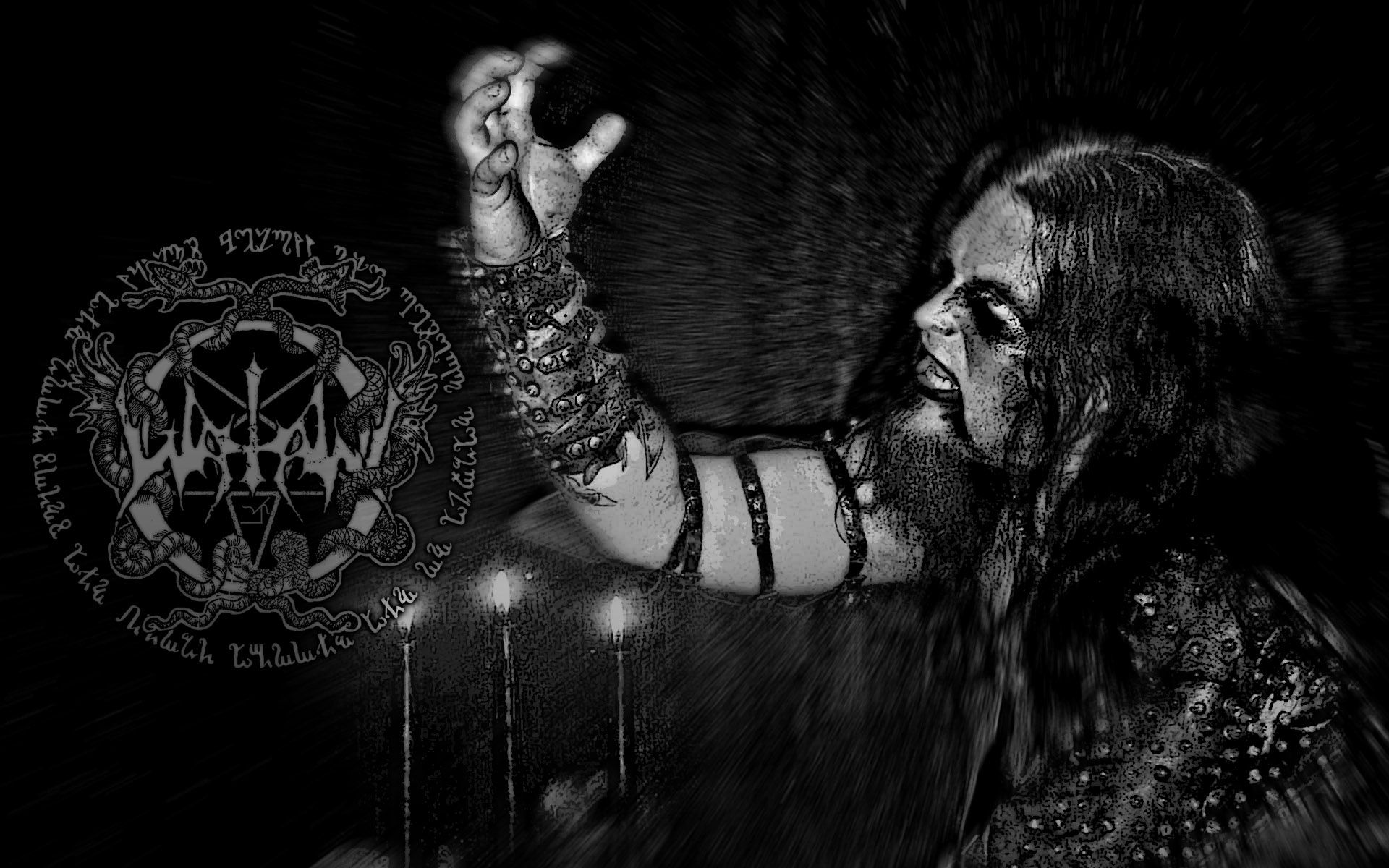 Black Metal Wallpapers | Free Wallpapers Download For Android ...