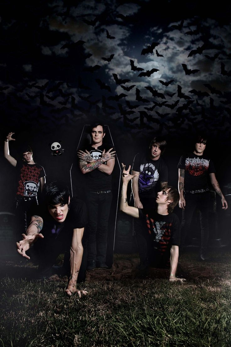 9 best My music! images on Pinterest | Asking alexandria danny ...